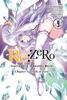 Re:ZERO -Starting Life in Another World-, Chapter 3: Truth of Zero, Vol. 9 (manga)