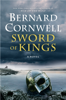 Bernard Cornwell - Sword of Kings  artwork