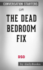 DailysBooks - The Dead Bedroom Fix by DSO: Conversation Starters artwork