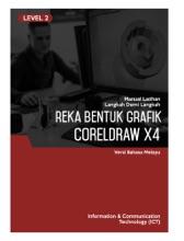 Reka Bentuk  Grafik (CorelDRAW X4) Level 2
