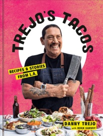 Trejo's Tacos PDF Download