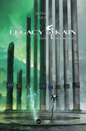 La saga Legacy of Kain