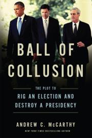 Ball of Collusion PDF Download