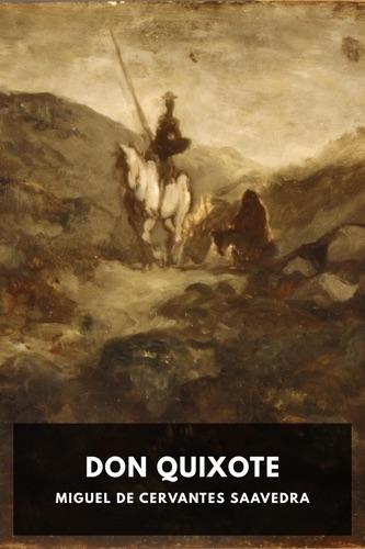 Don Quixote E-Book Download