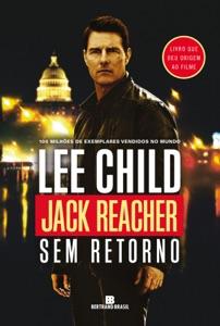 Sem retorno Book Cover