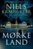 Mørkeland - Niels Krause-Kjær