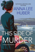 This Side of Murder Book Cover