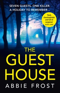 The Guesthouse Book Cover