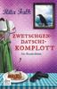 Rita Falk - Zwetschgendatschikomplott Grafik