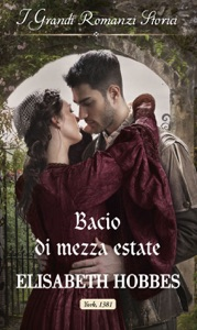 Bacio di mezza estate Book Cover