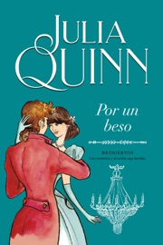 Por un beso (Bridgerton 7) PDF Download