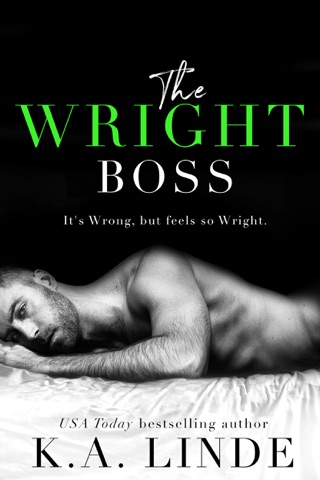 The Wright Boss PDF Download