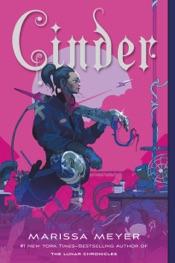 Download Cinder