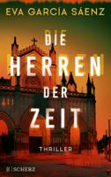 Eva García Sáenz - Die Herren der Zeit artwork