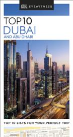 DK Eyewitness Top 10 Dubai and Abu Dhabi