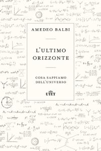 L'ultimo orizzonte Libro Cover