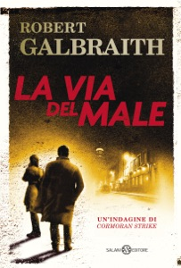 La via del male Book Cover