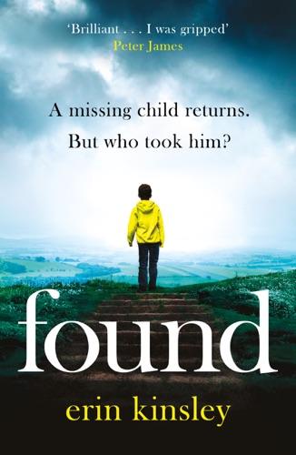 Erin Kinsley - Found