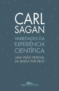 Variedades da experiência científica Book Cover