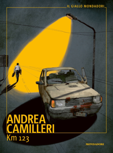 Km 123 Libro Cover