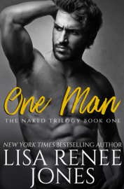 ONE MAN book