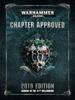 Games Workshop - Warhammer 40,000: Chapter Approved 2019 artwork