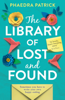 Phaedra Patrick - The Library of Lost and Found artwork