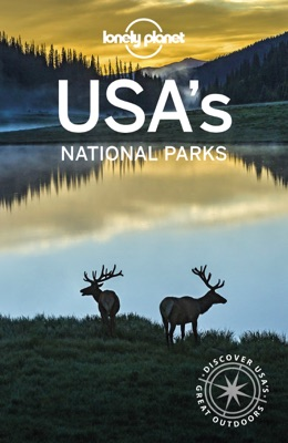 USA's National Parks Travel Guide