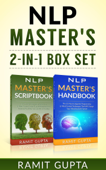 NLP Master's **2-in-1** BOX SET: 24 NLP Scripts & 21 NLP Mind Control Techniques That Will Change Your Life Forever
