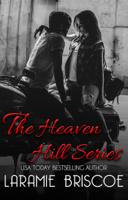 Laramie Briscoe - The Heaven Hill Series artwork