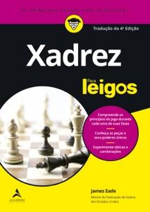 Xadrez Para Leigos Book Cover