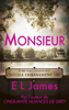 E L James - Monsieur illustration