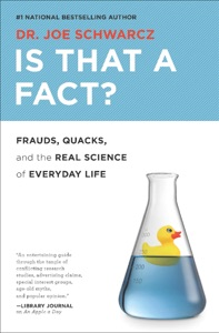 Is That a Fact? Book Cover
