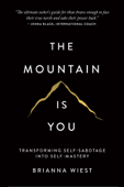 The Mountain Is You Book Cover