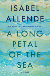 A Long Petal of the Sea PDF Download