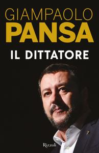 Il Dittatore Libro Cover
