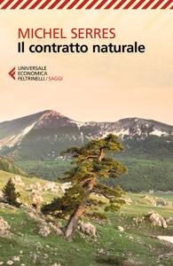 Il contratto naturale Copertina del libro