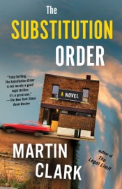 The Substitution Order - Martin Clark by  Martin Clark PDF Download