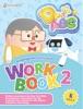 Dr. ABC: Kindergarten English Curriculum: Workbook 2
