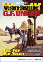 G. F. Unger Western-Bestseller 2429 - Western ebook Download