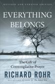 Everything Belongs Book Cover