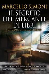 Il segreto del mercante di libri Book Cover