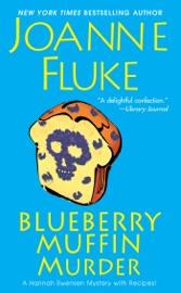 Blueberry Muffin Murder PDF Download