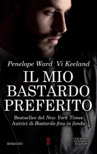 Il mio bastardo preferito da Vi Keeland & Penelope Ward