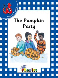 The Pumpkin Party