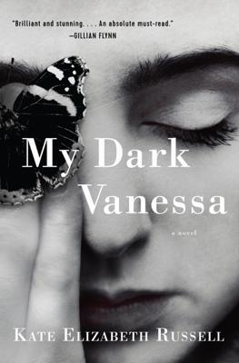 Kate Elizabeth Russell - My Dark Vanessa book