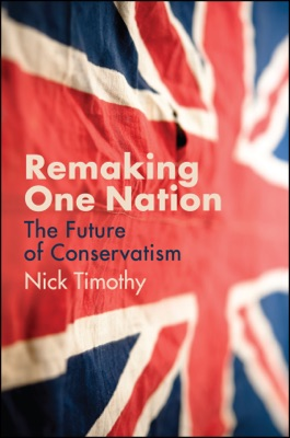 Remaking One Nation