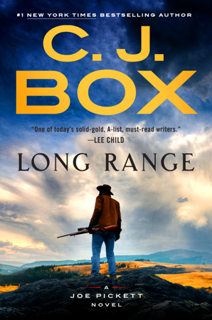 Long Range - C. J. Box