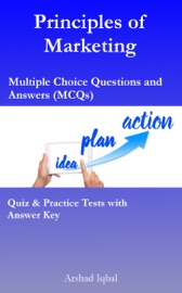 Principles Of Marketing Multiple Choice Questions And Answers Mcqs Quiz Practice Tests With Answer Key Principles Of Marketing Worksheets Quick Study Guide