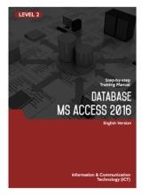 Database (Microsoft Access 2016) Level 2